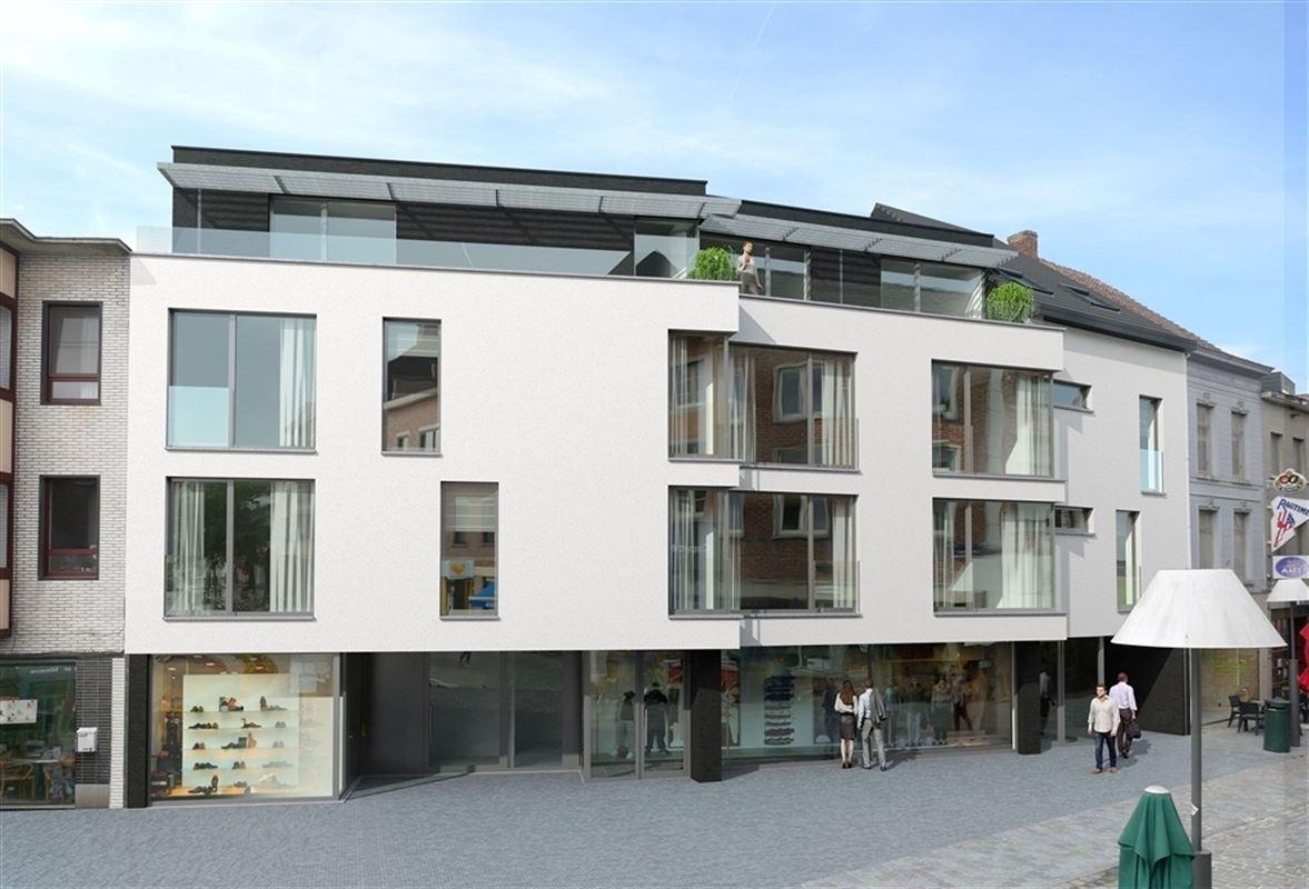 Foto 1 : Appartement te 9400 NINOVE (België) - Prijs € 275.940