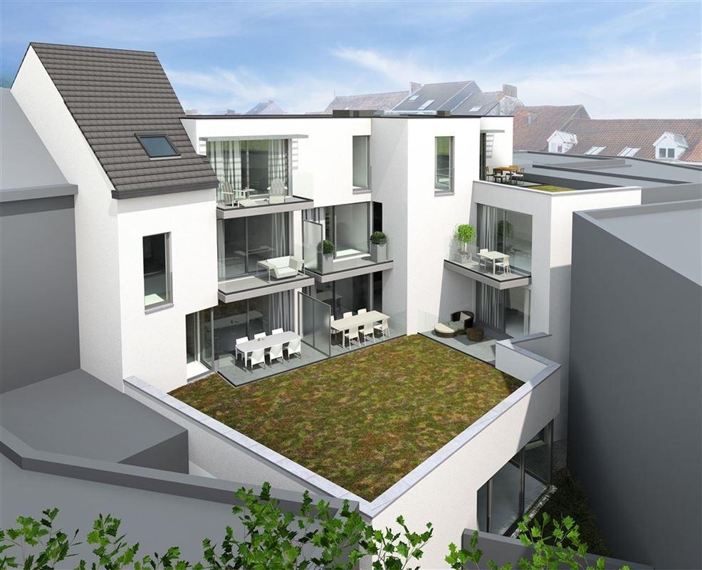 Foto 2 : Appartement te 9400 NINOVE (België) - Prijs € 275.940