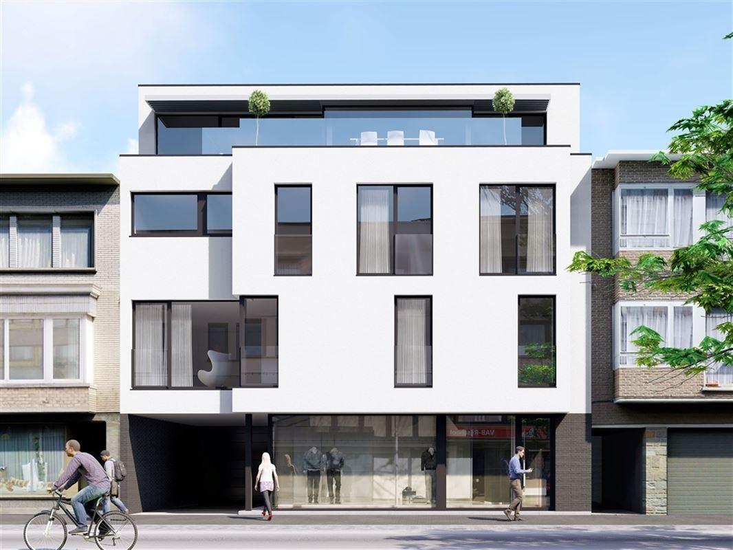 Foto 1 : Appartement te 9400 NINOVE (België) - Prijs € 267.900