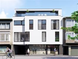 Appartement te 9400 NINOVE (België) - Prijs € 267.900