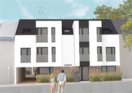 Appartement te 9400 NINOVE (België) - Prijs € 175.830