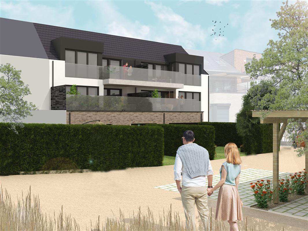 Foto 2 : Appartement te 9400 NINOVE (België) - Prijs € 175.830
