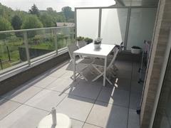 Foto 3 : Appartement te 9400 DENDERWINDEKE (België) - Prijs € 785