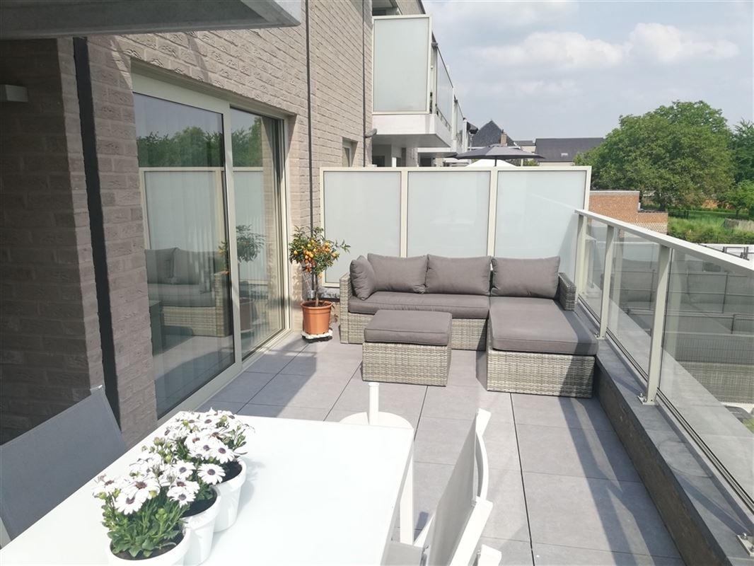Foto 2 : Appartement te 9400 DENDERWINDEKE (België) - Prijs € 785