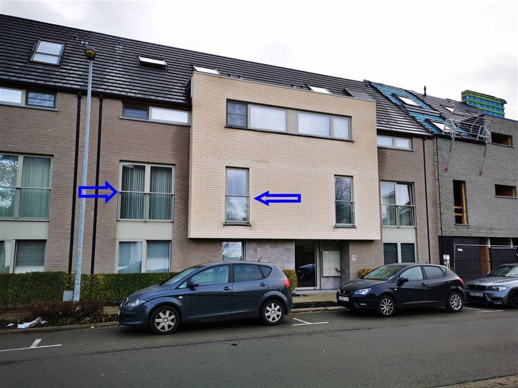 Foto 1 : Appartement te 9400 DENDERWINDEKE (België) - Prijs € 785