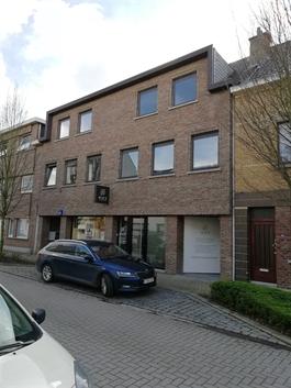 Appartement te 1501 BUIZINGEN (België) - Prijs € 770
