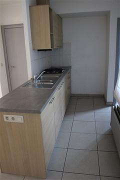 Foto 4 : Duplex/Penthouse te 1500 HALLE (België) - Prijs € 765