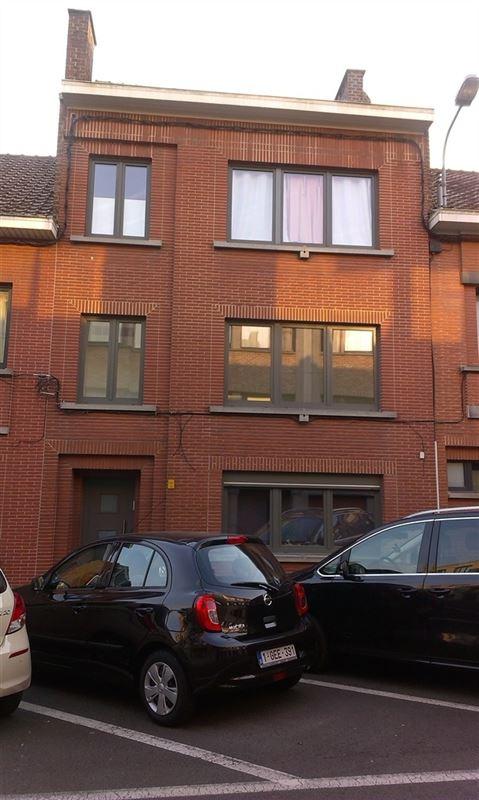 Foto 1 : Duplex/Penthouse te 1500 HALLE (België) - Prijs € 765