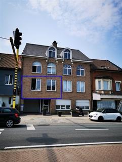 Foto 1 : Appartement te 1501 BUIZINGEN (België) - Prijs € 695