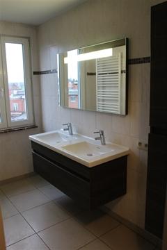 Foto 6 : Duplex/Penthouse te 1500 HALLE (België) - Prijs € 765