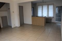 Foto 3 : Duplex/Penthouse te 1500 HALLE (België) - Prijs € 765
