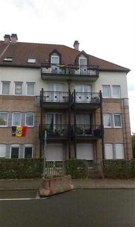Duplex/triplex te 1501 BUIZINGEN (België) - Prijs