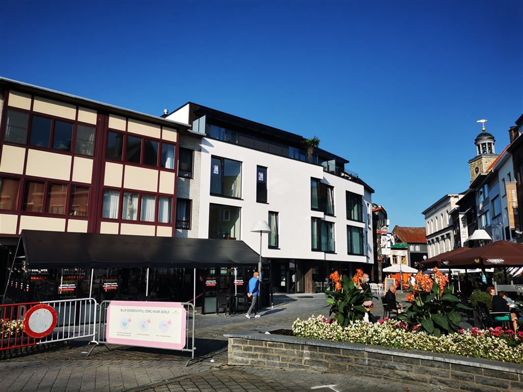 Foto 1 : Appartement te 9400 NINOVE (België) - Prijs € 835