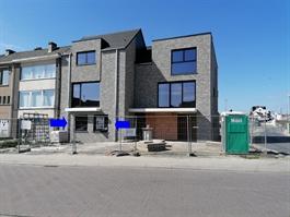 Appartement te 9400 NINOVE (België) - Prijs € 255.000