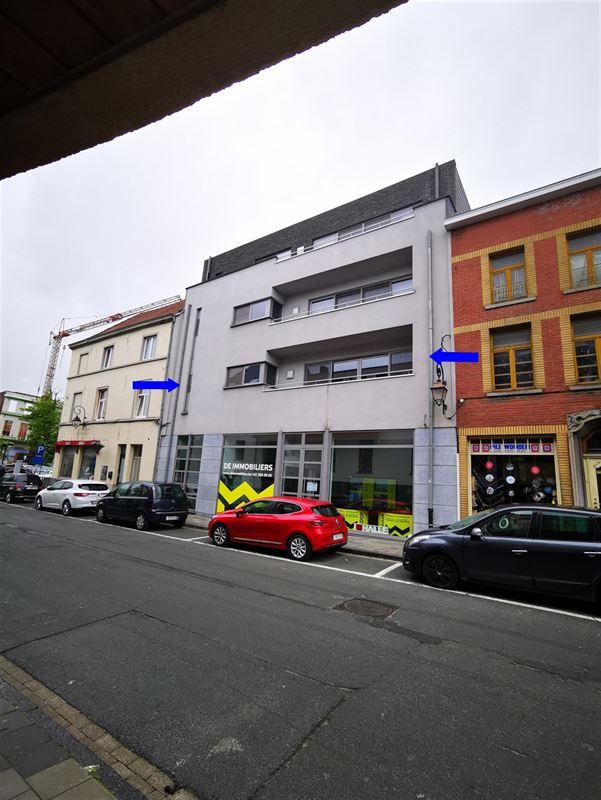 Foto 2 : Appartement te 1500 HALLE (België) - Prijs € 980
