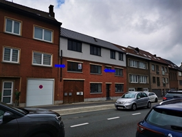Appartement te 1500 HALLE (België) - Prijs € 775