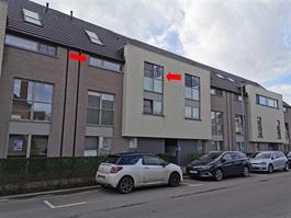 Appartement te 9400 DENDERWINDEKE (België) - Prijs € 745