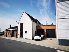 eengezinswoning te 9400 APPELTERRE-EICHEM (België) - Prijs € 339.000