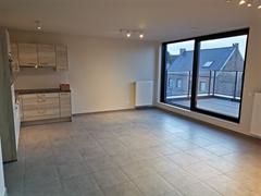 Foto 6 : Appartement te 9400 DENDERWINDEKE (België) - Prijs € 740