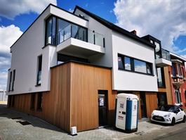 Appartement te 9400 NINOVE (België) - Prijs € 780