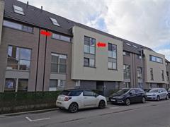 Foto 1 : Appartement te 9400 DENDERWINDEKE (België) - Prijs € 745