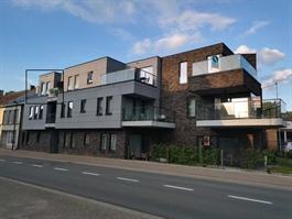 Appartement te 9400 DENDERWINDEKE (België) - Prijs € 670