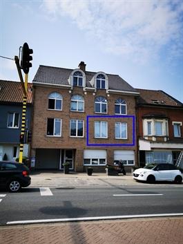 Appartement te 1501 BUIZINGEN (België) - Prijs € 695