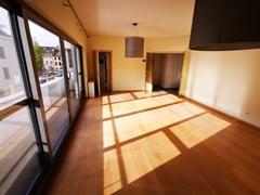 Foto 1 : Appartement te 1500 HALLE (België) - Prijs € 980