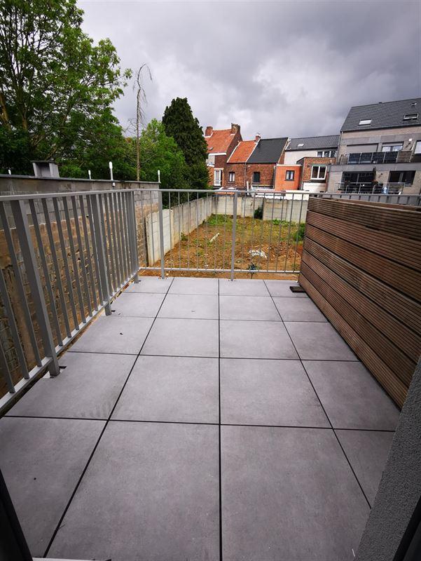 Foto 2 : Appartement te 1500 HALLE (België) - Prijs € 775