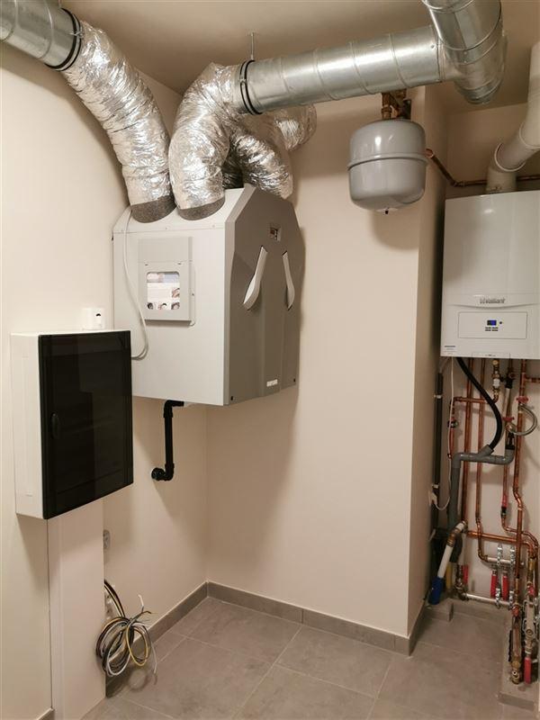 Foto 12 : Appartement te 9400 DENDERWINDEKE (België) - Prijs € 740