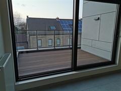 Foto 3 : Appartement te 9400 DENDERWINDEKE (België) - Prijs € 740
