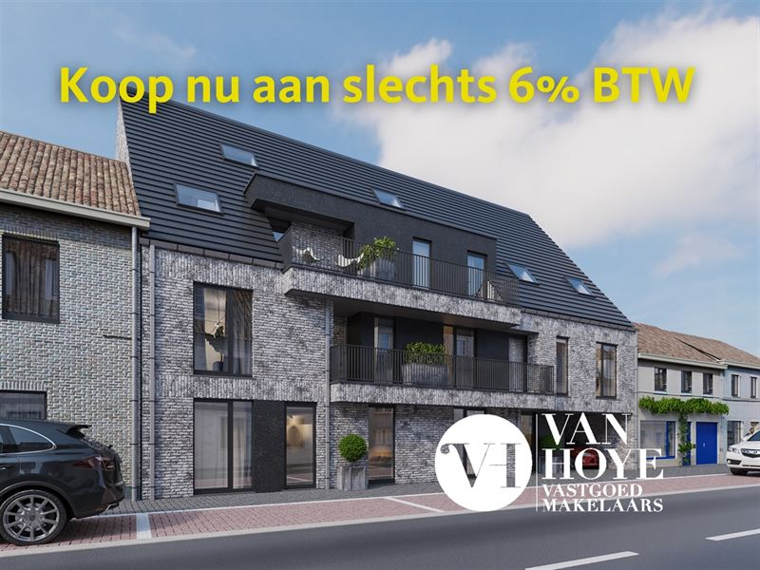 STEKENE - Residentie De Brugge