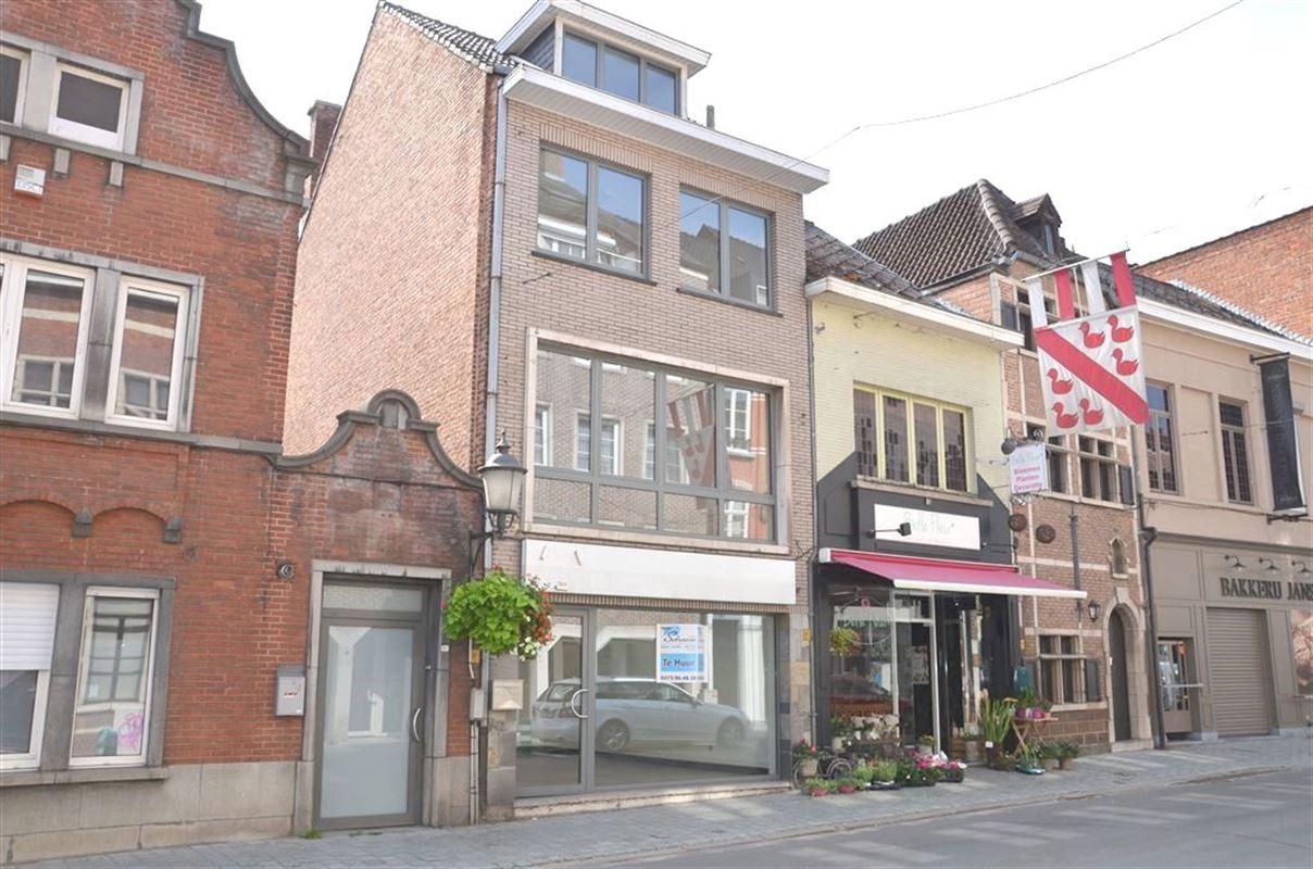 handelspand met woonst te 3290 DIEST (België) - Prijs
