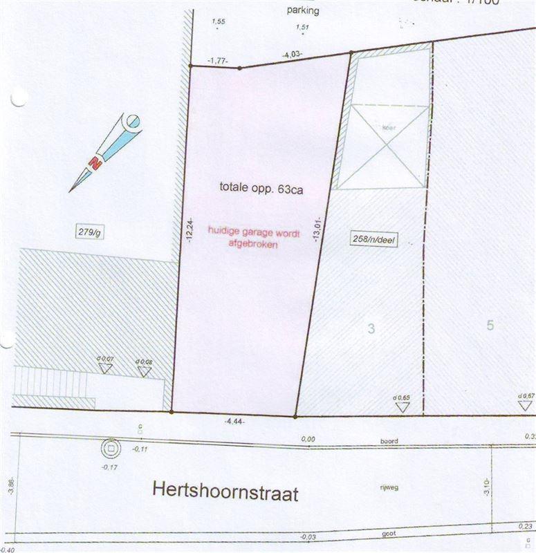 terrain à bâtir à 2800 Mechelen (Belgique) - Prix