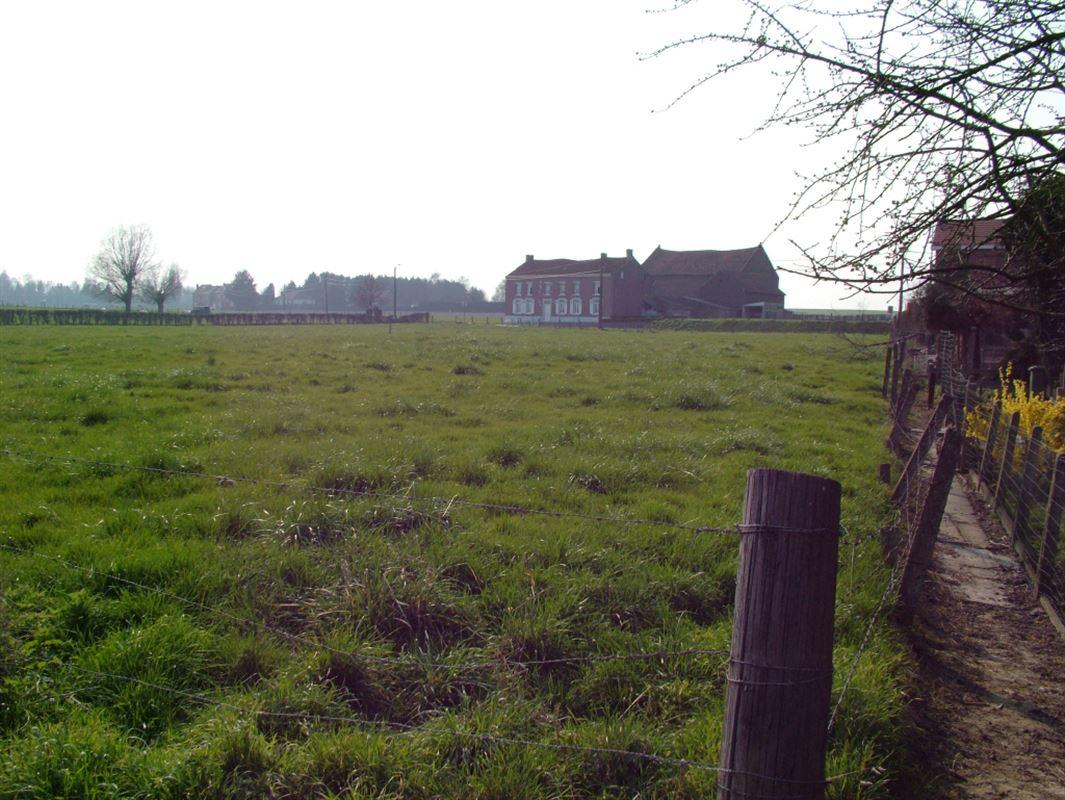 bouwgrond te 3300 HAKENDOVER (België) - Prijs