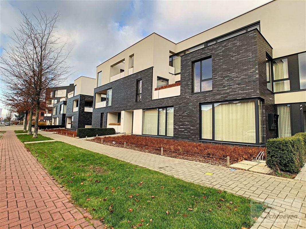 appartement à 3800 SINT-TRUIDEN (Belgique) - Prix