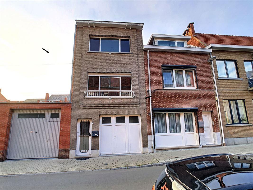 maison 2 façades à 3800 SINT-TRUIDEN (Belgique) - Prix