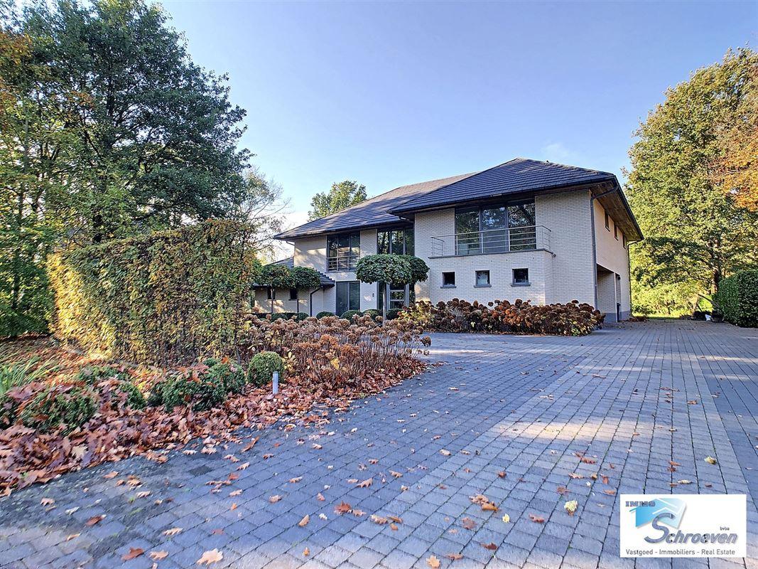 villa à 3210 LINDEN (Belgique) - Prix 1.350.000€