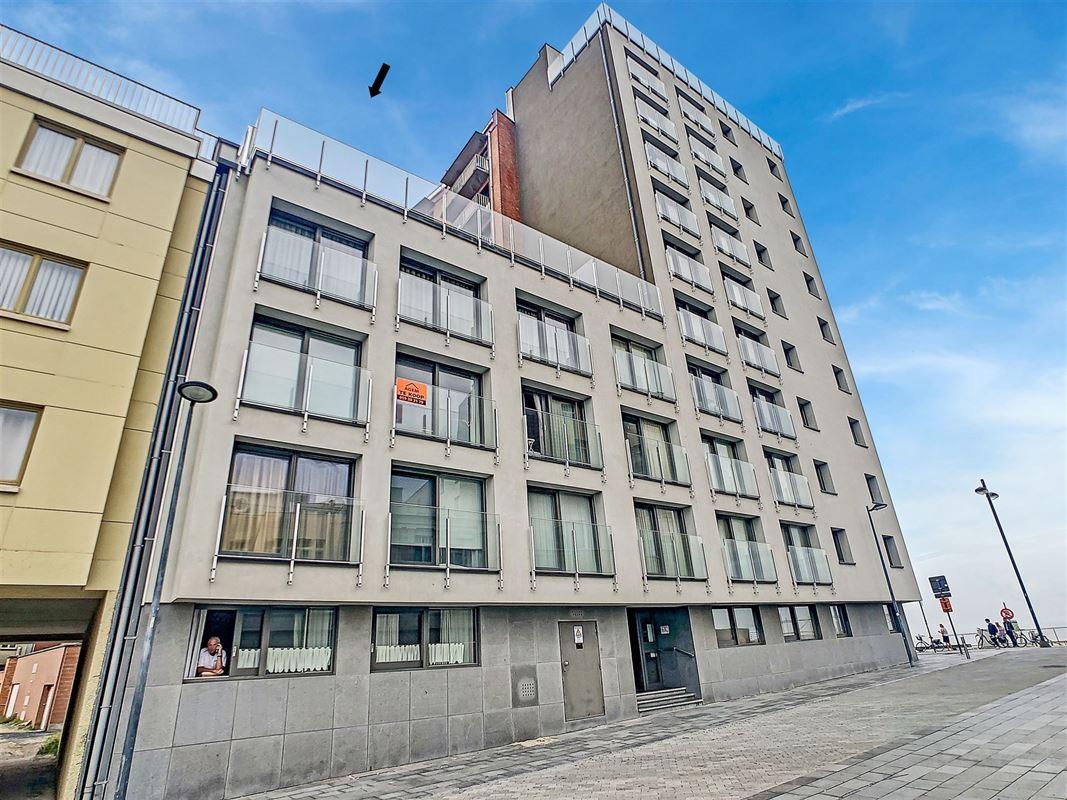 penthouse te 8434 WESTENDE (België) - Prijs