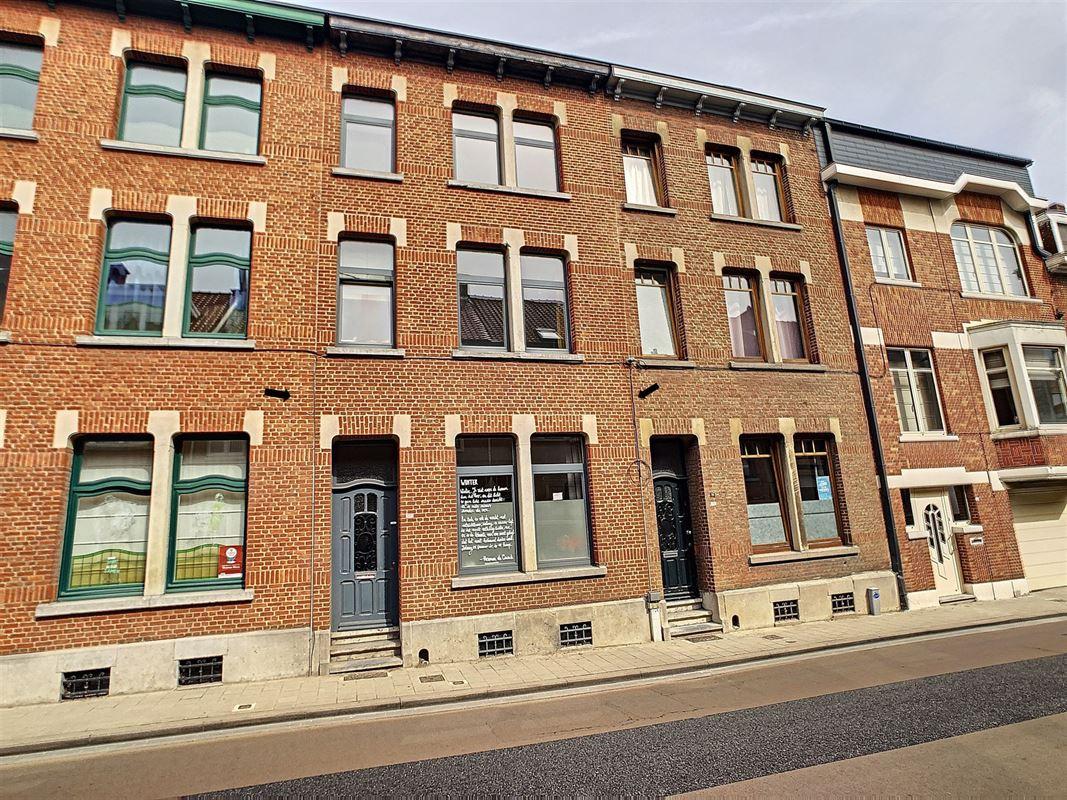 rijwoning te 3010 KESSEL-LO (België) - Prijs
