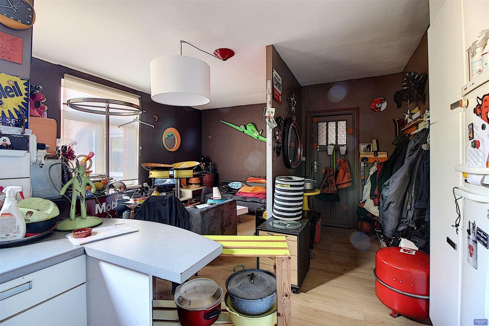 Image 13 : Maison à 1150 WOLUWE-SAINT-PIERRE (Belgique) - Prix 550.000 €