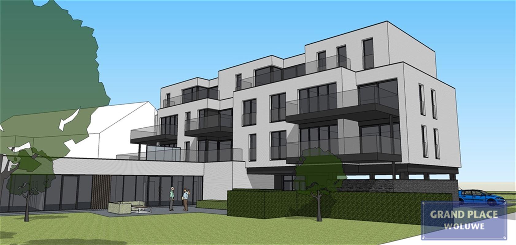 Projet immobilier : Broekstraat à TERVUREN (3080) - Prix