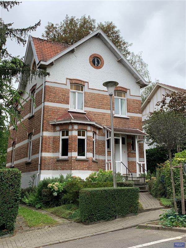 Projet immobilier :  à UCCLE (1180) - Prix