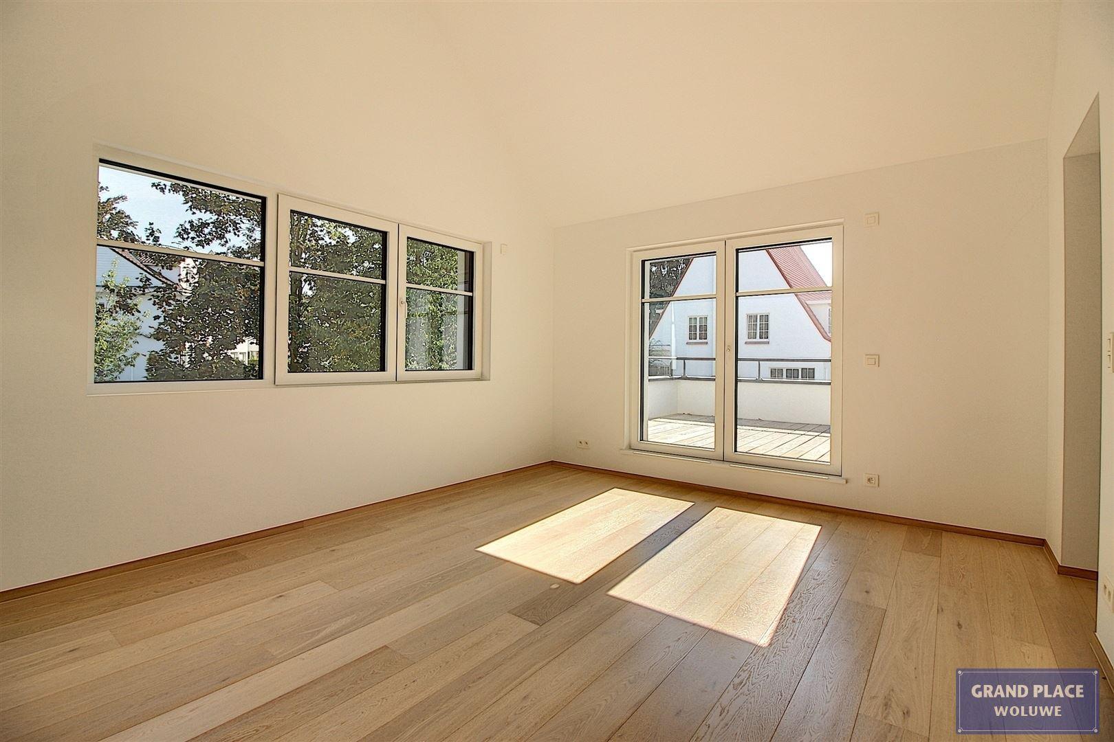 Image 23 : Villa contemporaine à 1150 WOLUWÉ-SAINT-PIERRE (Belgique) - Prix 1.875.000 €