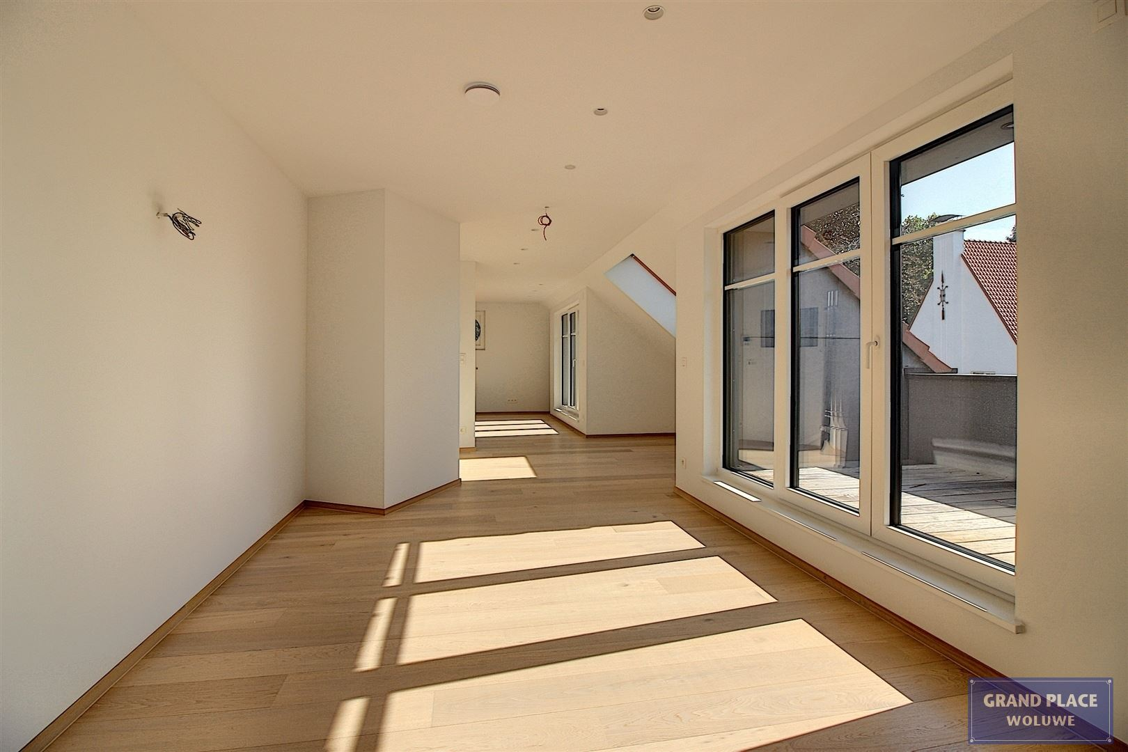 Image 28 : Villa contemporaine à 1150 WOLUWÉ-SAINT-PIERRE (Belgique) - Prix 1.875.000 €