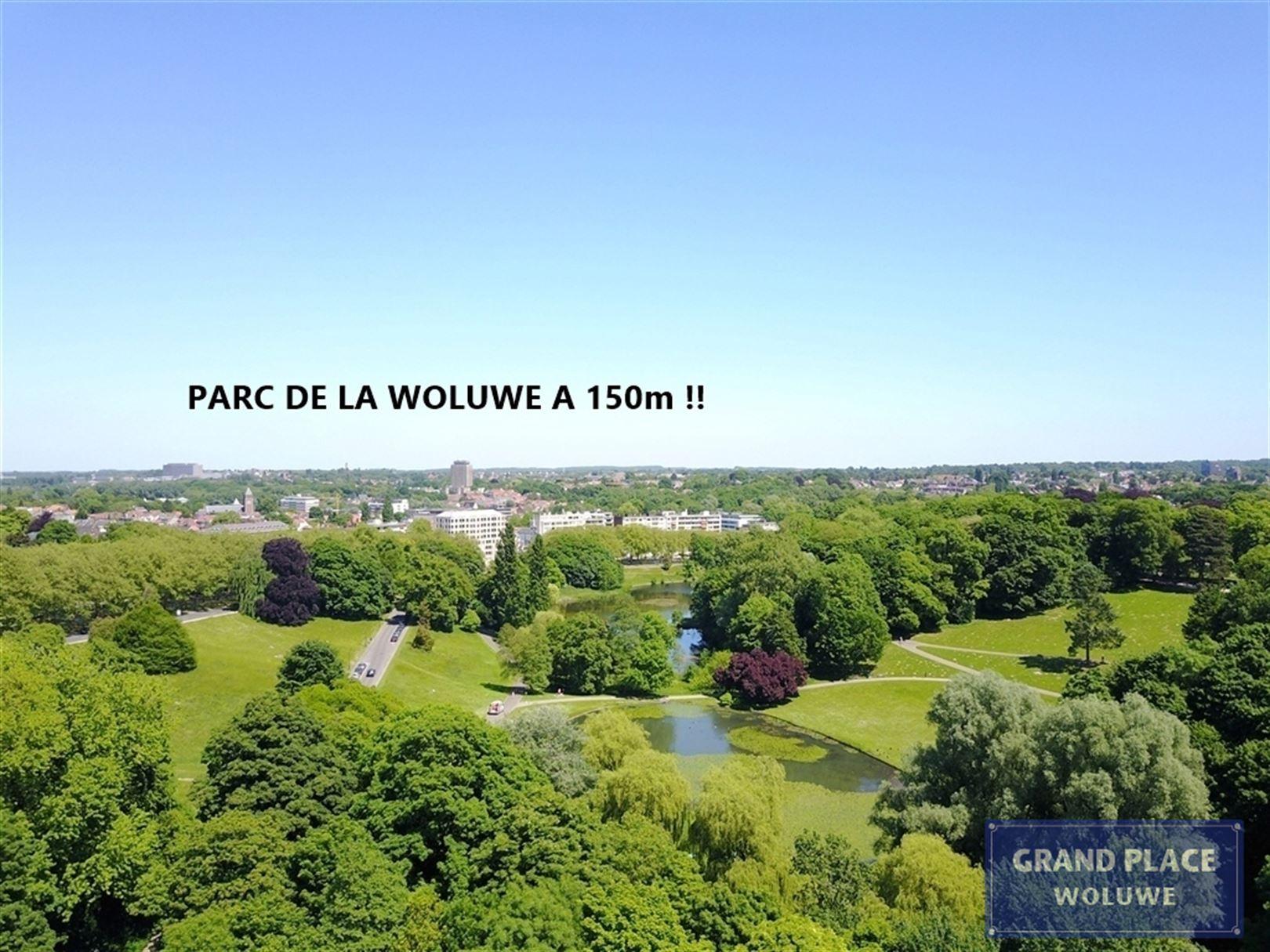 Image 2 : Rez-de-chaussée à 1150 WOLUWE SAINT PIERRE (Belgique) - Prix 650.000 €