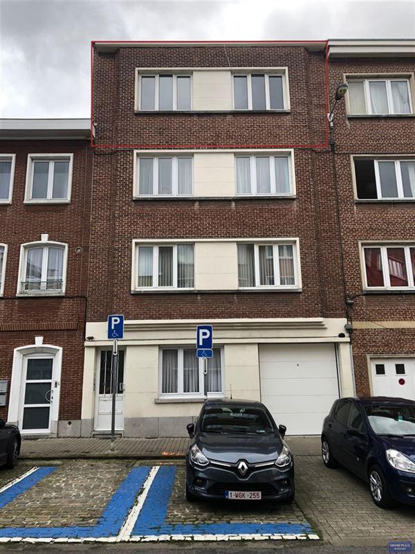 Projet immobilier :  à ETTERBEEK (1040) - Prix