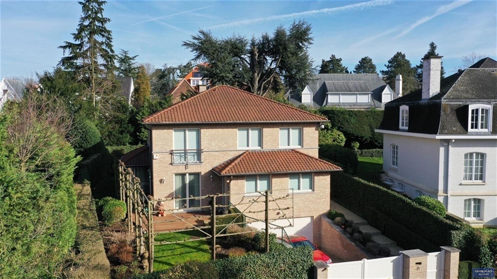 Image 31 : Villa à 1150 WOLUWÉ-SAINT-PIERRE (Belgique) - Prix 1.295.000 €