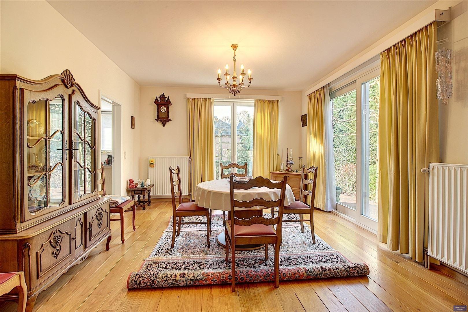 Image 11 : Villa à 1150 WOLUWÉ-SAINT-PIERRE (Belgique) - Prix 1.295.000 €
