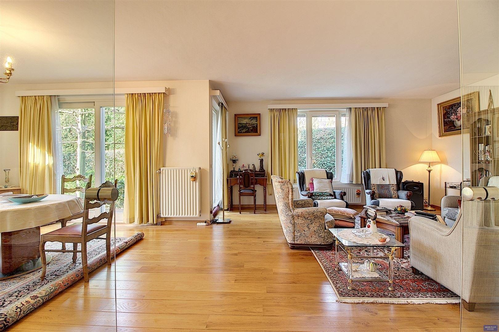 Image 9 : Villa à 1150 WOLUWÉ-SAINT-PIERRE (Belgique) - Prix 1.295.000 €